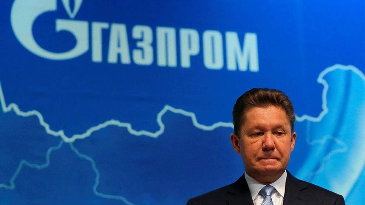 """Вашингтон може заблокувати """"Північний потік-2"""": у """"Газпромі"""" покепкували з погроз США"""