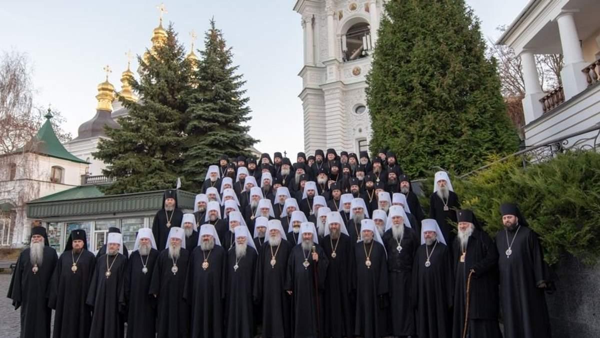 Ппредставители УПЦ МП, которые поддерживают автокефалию, заявляют о давлении