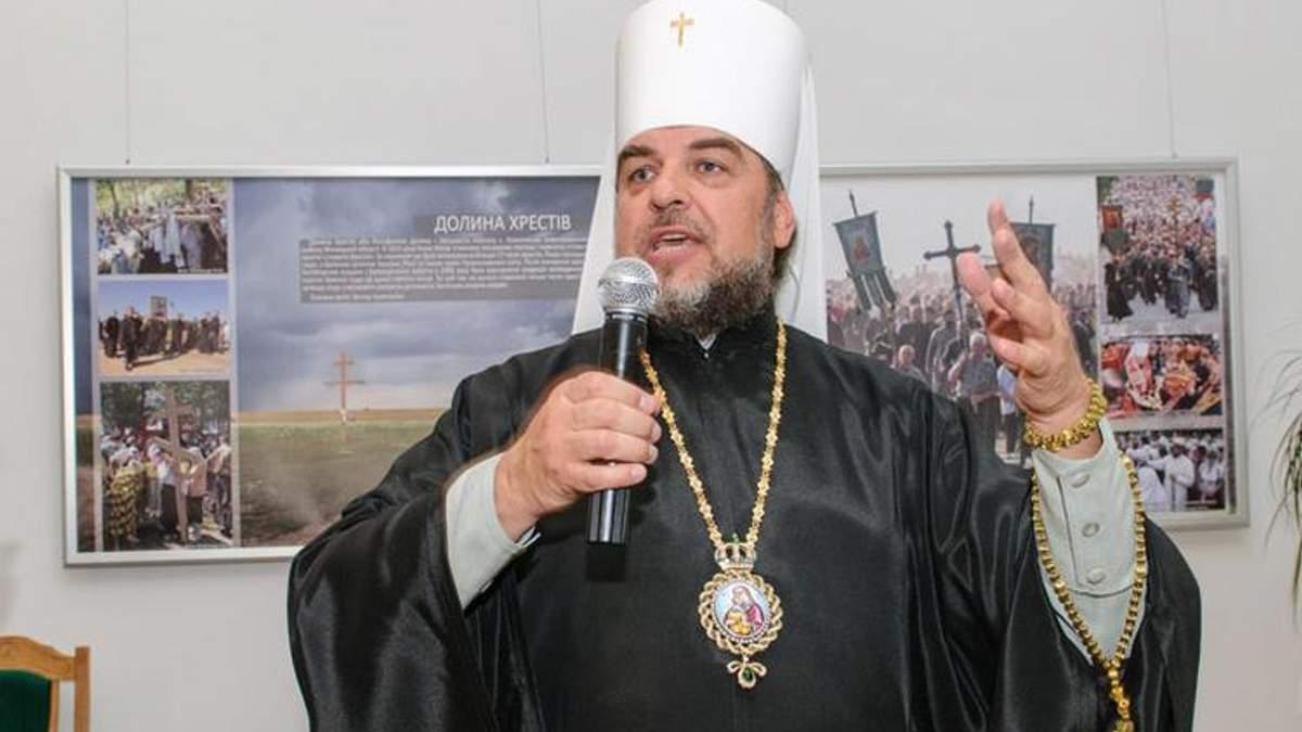 Стало известно имя митрополита, который не поддержал постановление Синода УПЦ МП