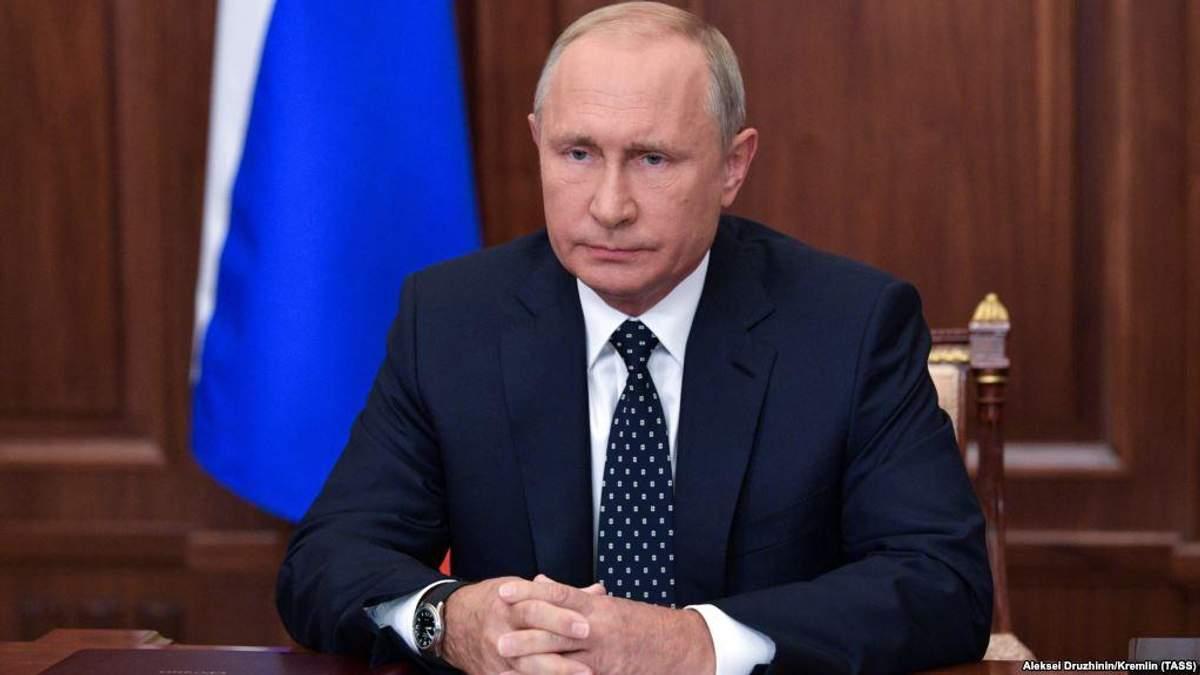 Зачем Путину псевдореспублики на оккупированном Донбассе: объяснение Илларионова