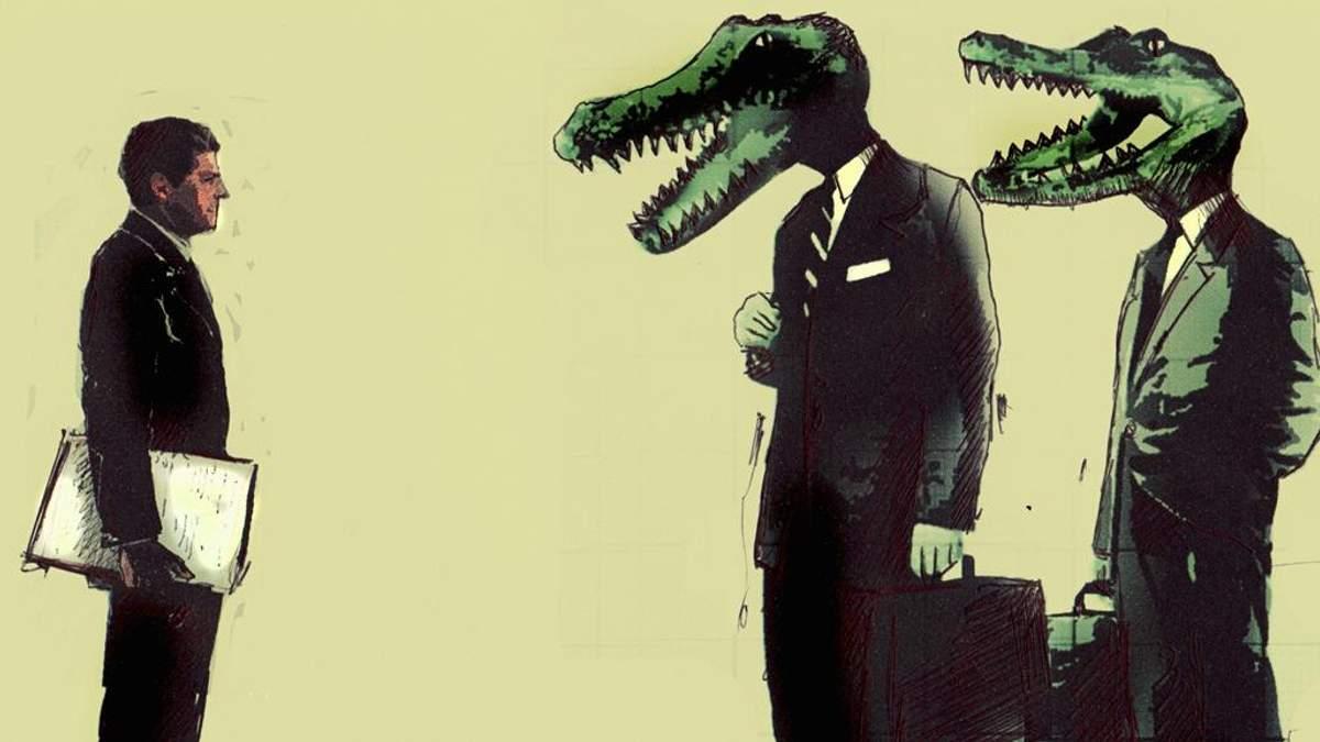 Бизнес под угрозой: почему рейдерские схемы приобрели угрожающие масштабы