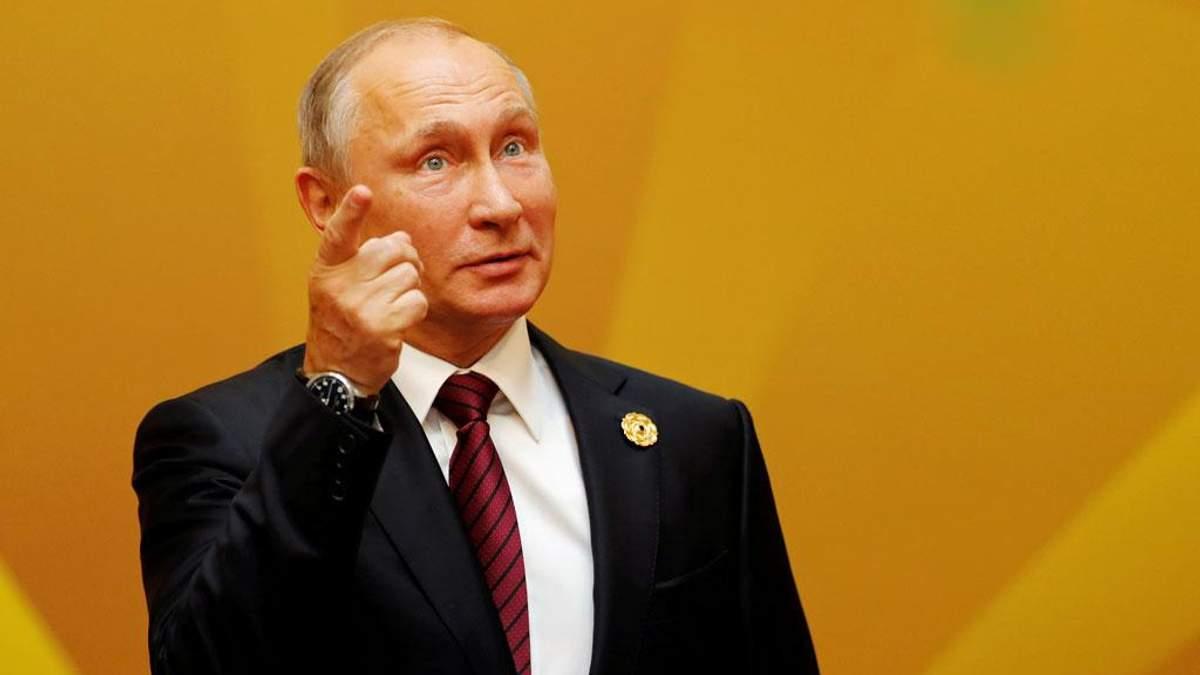 У Путіна прокоментували заяву прем'єра Польщі про можливий напад Москви на Київ