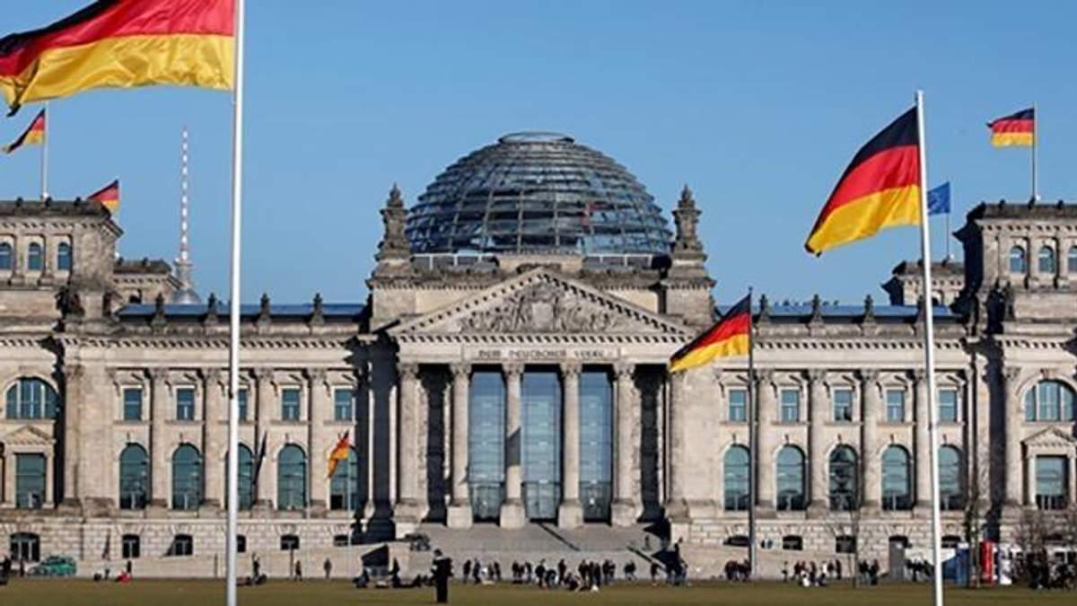 Німеччина припиняє експортувати зброю до Саудівської Аравії