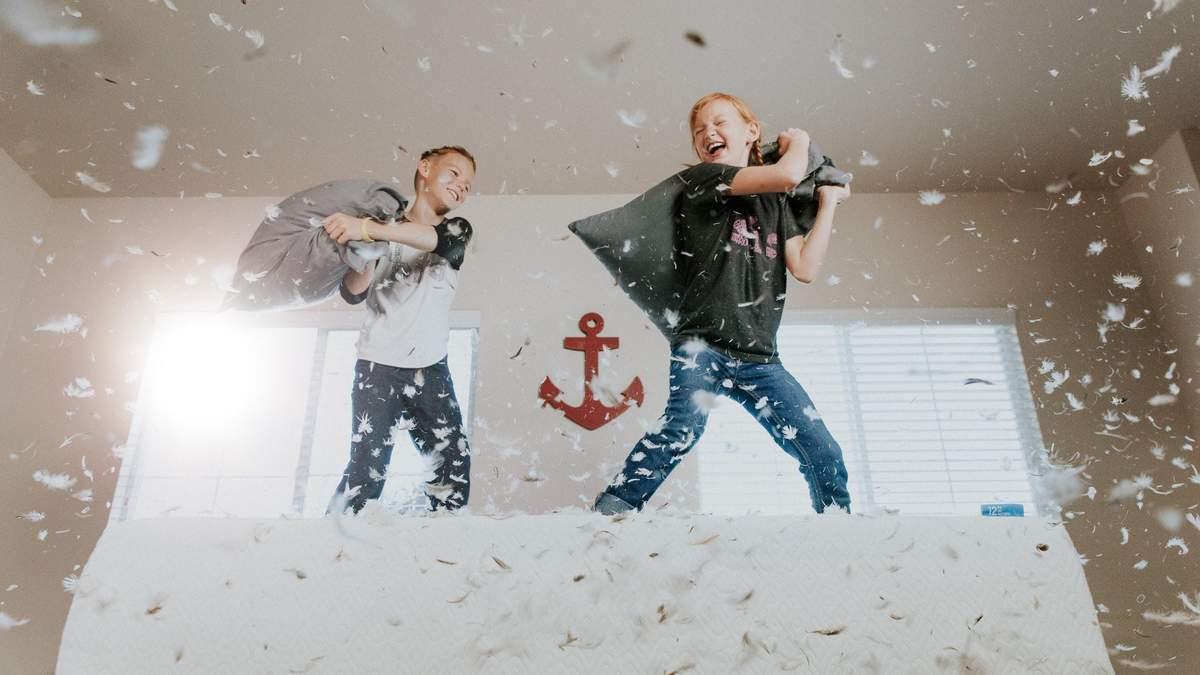 Канікули в школі 2019 Україна: весняні канікули і додаткові вихідні