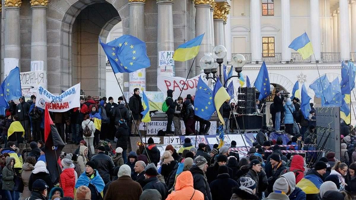 Активіст пояснив, чому Євромайдан так і не стався на Донбасі