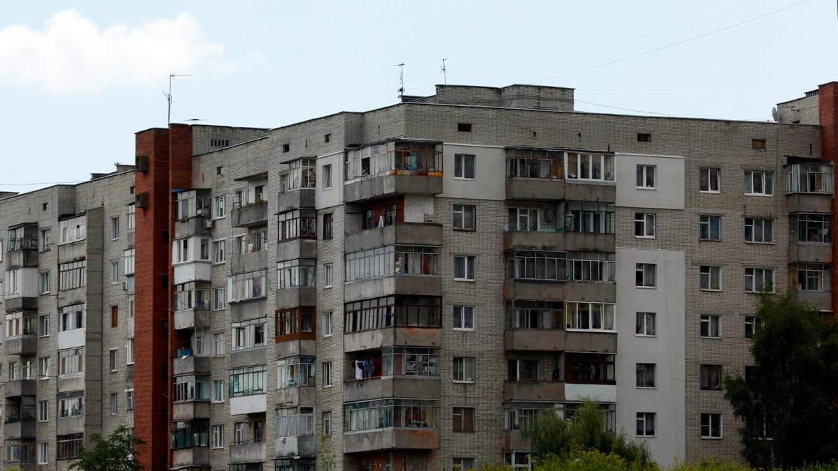 Ціни житла на вторинному ринку у Києві: що змінилось у жовтні