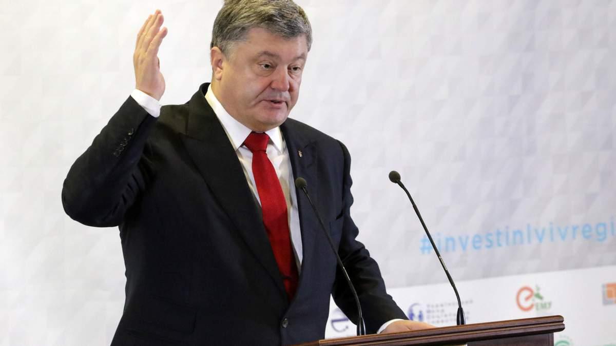 """Если Порошенко нужен миллиард, то значит его где-то урезали, – эксперт о """"Президентском фонде"""""""