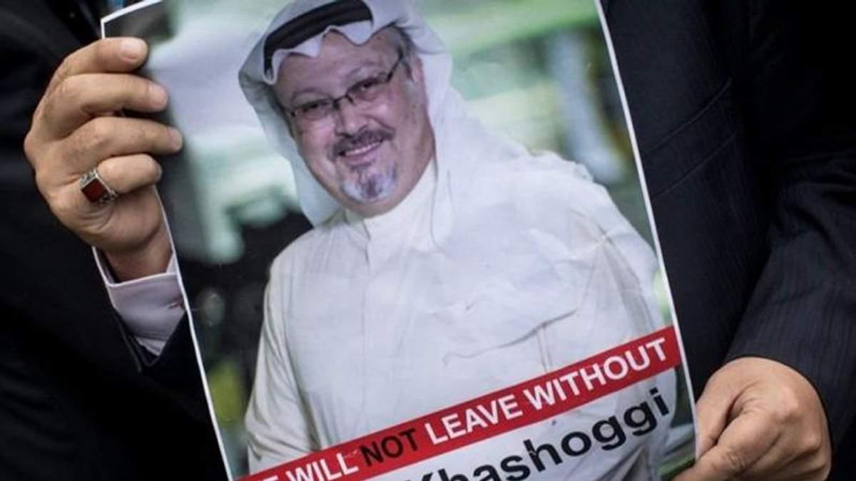 У ЦРУ є доказ, що саудівській принц причетний до вбивства журналіста