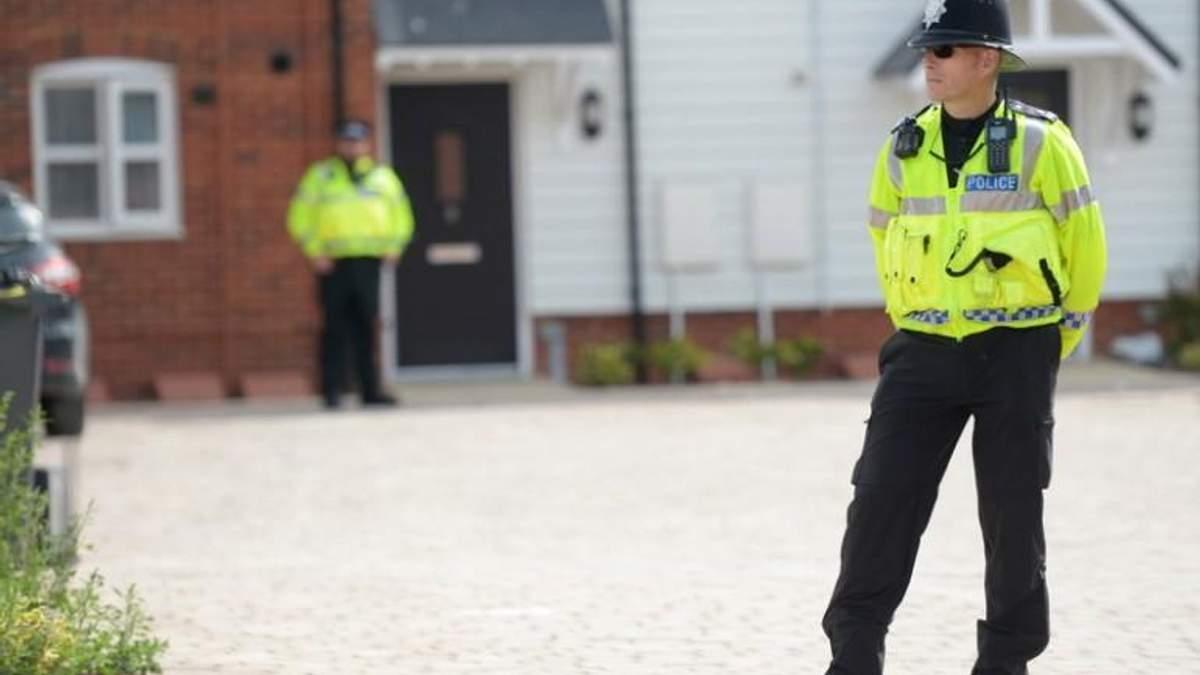 """Британський поліцейський розповів про наслідки отруєння """"Новачком"""""""