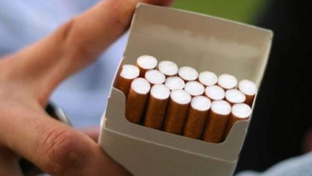 Ціни на сигарети в Україні зростуть: коли та на скільки