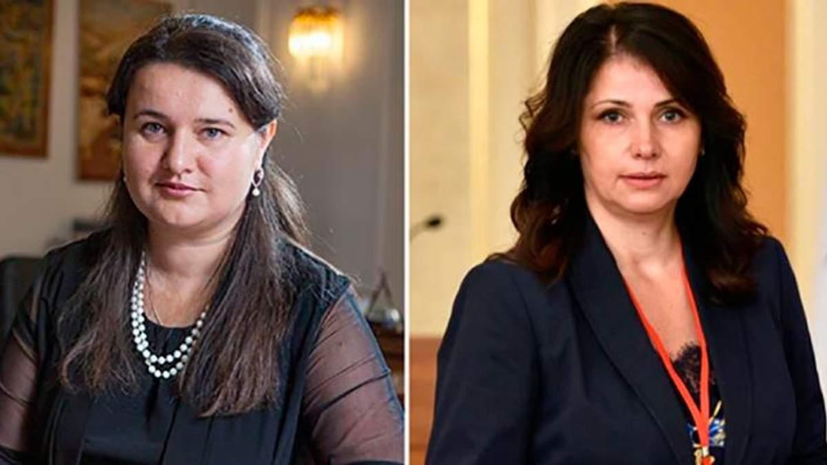 Нові міністри