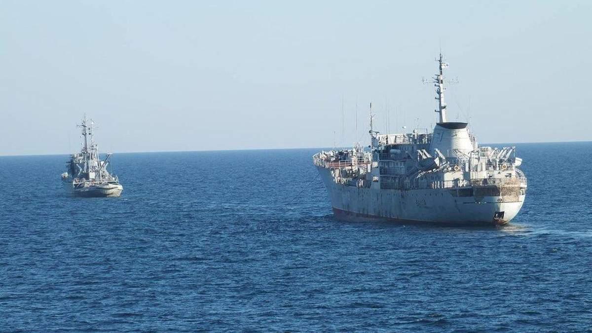 Україна готує проект резолюції для Генасамблеї ООН про мілітаризацію Росією Чорного та Азовського морів