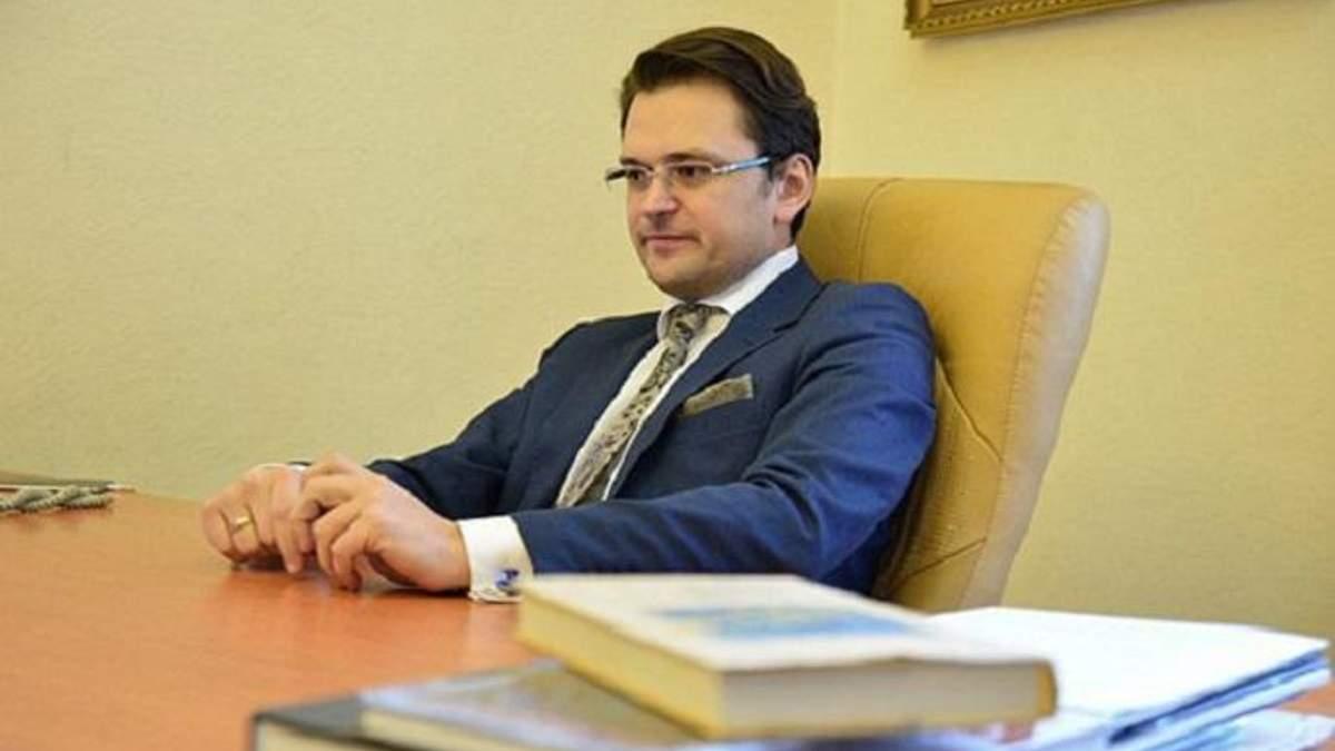 """""""Росія шукає морської війни"""": український посол про дії РФ в Азовському морі"""