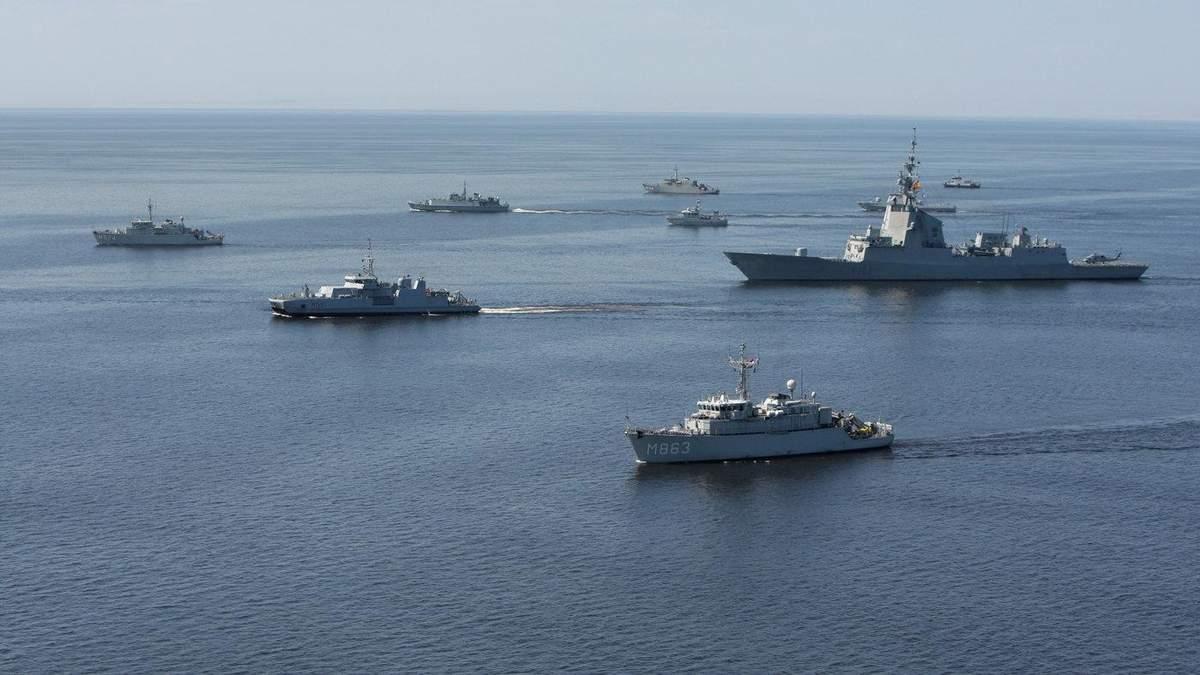 Дипломатія чи лопати: як Україні реагувати на агресію Росії у Чорному та Азовському морях?