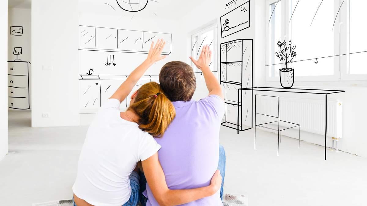 В Украине вырос спрос на 1-комнатные квартиры: в Гройсмана дали объяснение