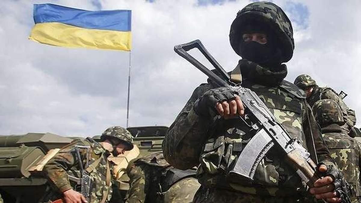 Для чого в Україні ввели воєнний стан: пояснення дипломата