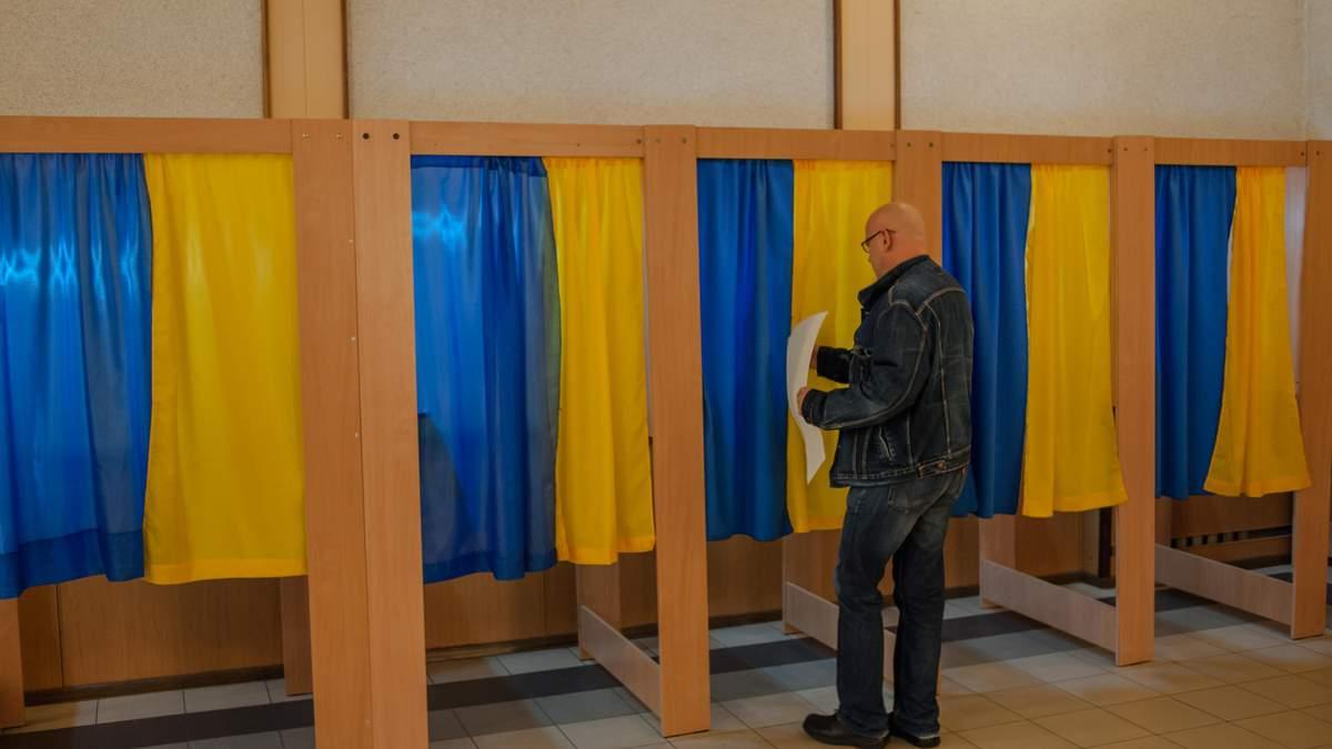 В Комитете избирателей пояснили, какие выборы могут не состояться из-за военного положения