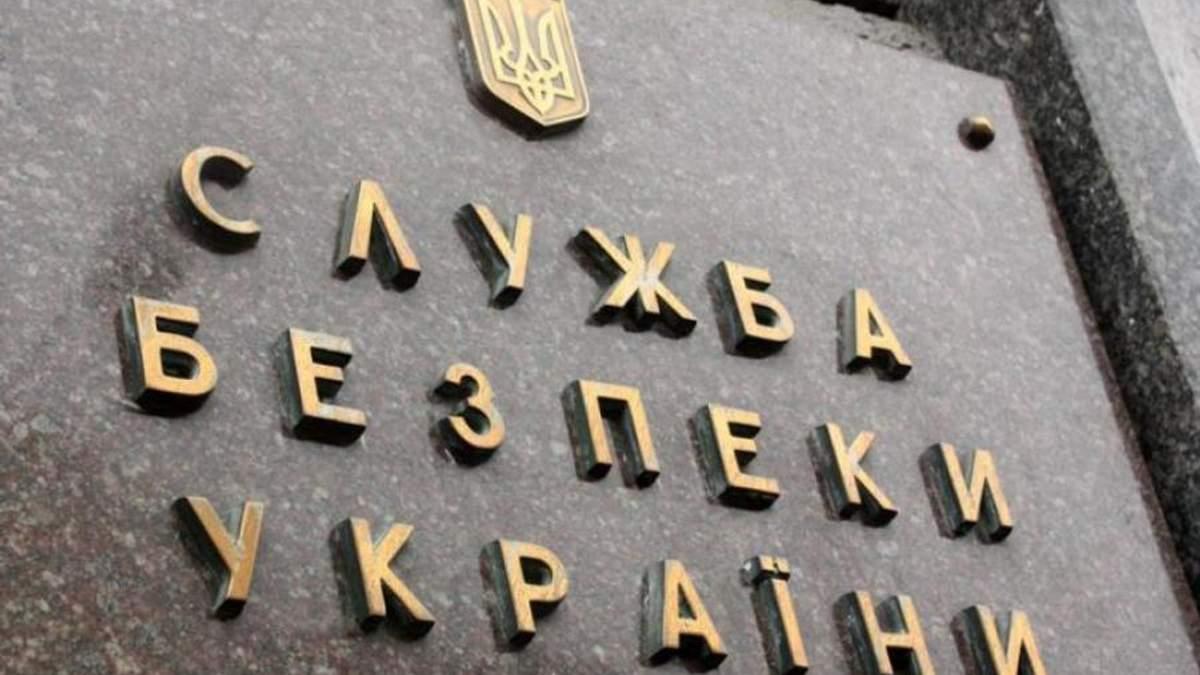 Один из работников СБУ получил тяжелые ранения в результате атаки РФ на море