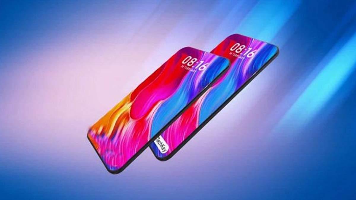 Xiaomi Mi 9 показали на якісних кадрах
