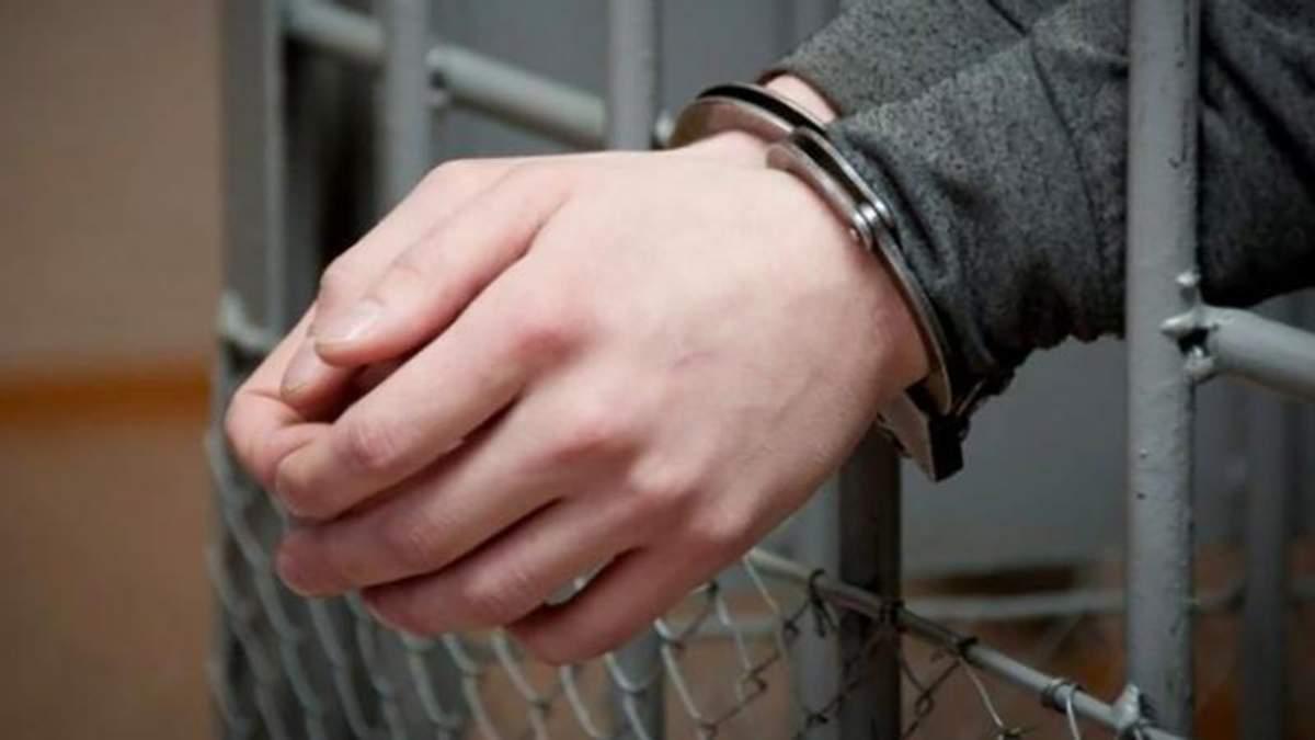 В аннексированном Крыму арестовали всех захваченных украинских моряков