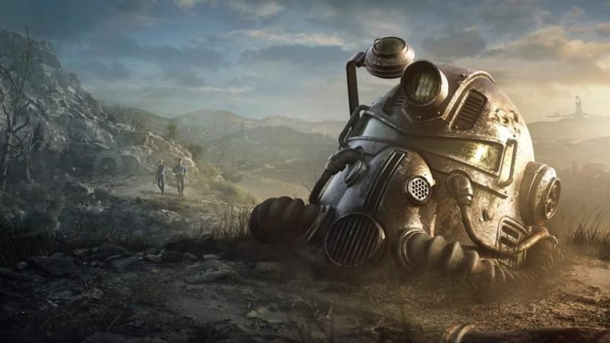 На розробників гри Fallout 76 можуть подати до суду