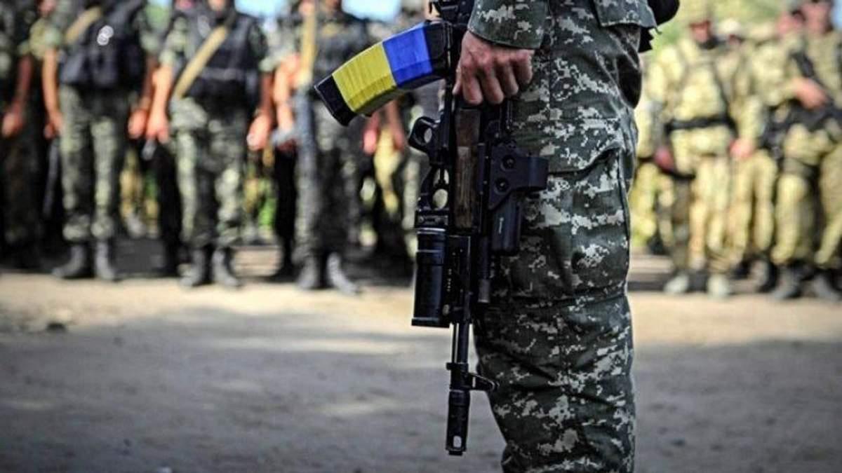 Как будет происходить мобилизация резервистов во время военного положения: объяснение Минобороны