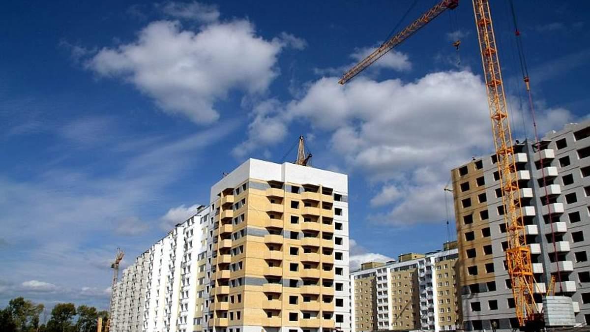 Ринок нерухомості Києві: тенденції весни-осені 2018