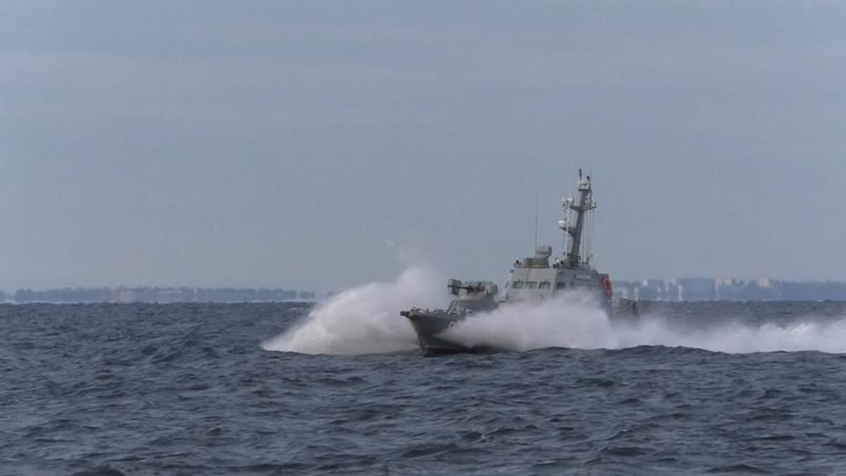 Конфликт в Азовском море: возможно предоставление украинским морякам статуса военнопленных