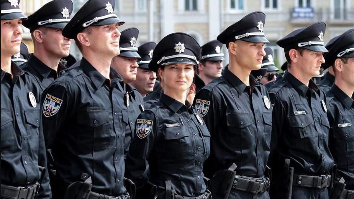 Воєнний стан в Україні: що зміниться в роботі правоохоронців
