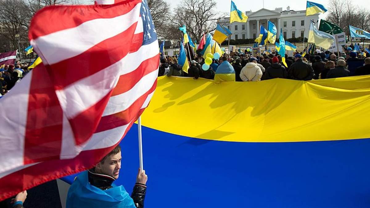 США пообіцяли військову допомогу Україні через агресію Кремля на Азові