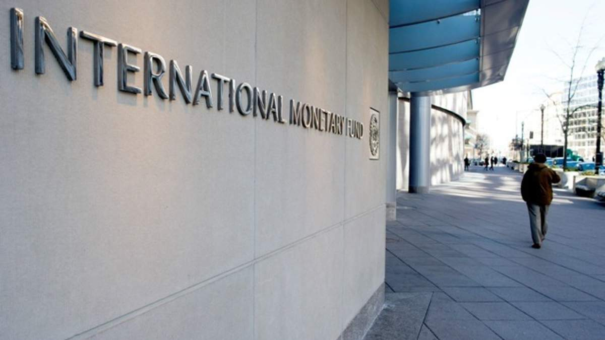 В МВФ подтвердили готовность работать с Украиной по новой программе Stand-By