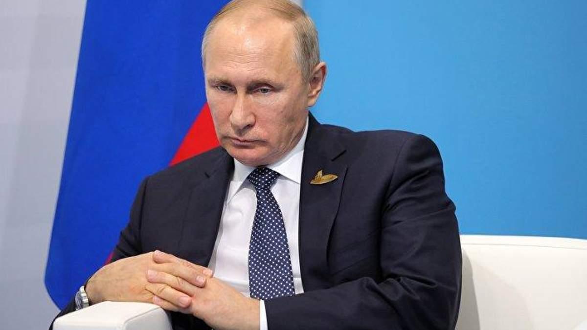 Путін хоче захопити ще одну частину України