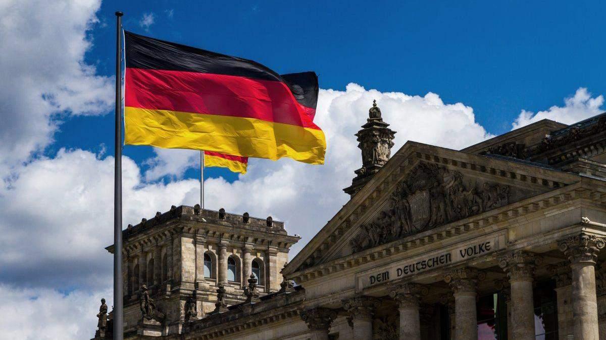 Германия озвучила свою позицию