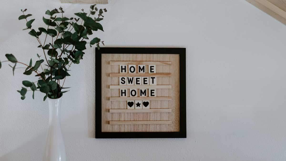 5 простых советов, как создать домашнюю атмосферу в съемной квартире