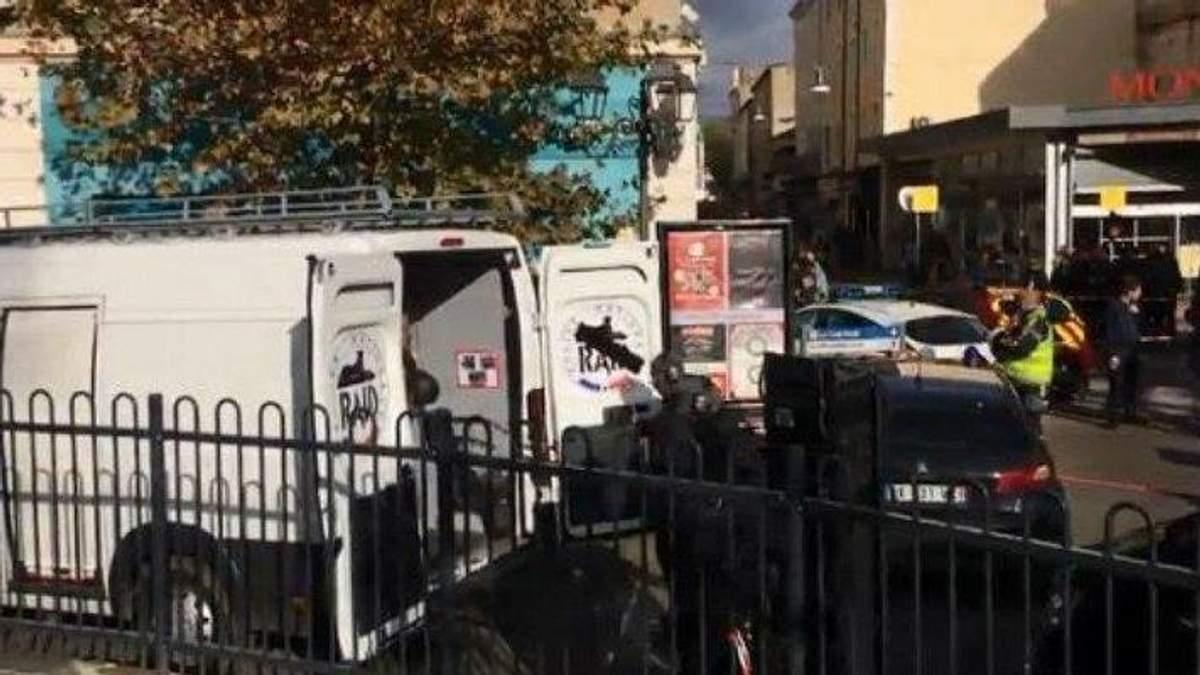 У Франції 60-річна жінка захопила банк і погрожувала його підірвати