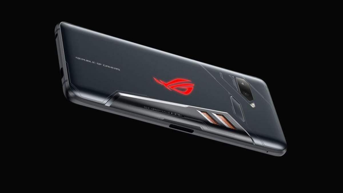 Asus ROG Phone: цена в Украине