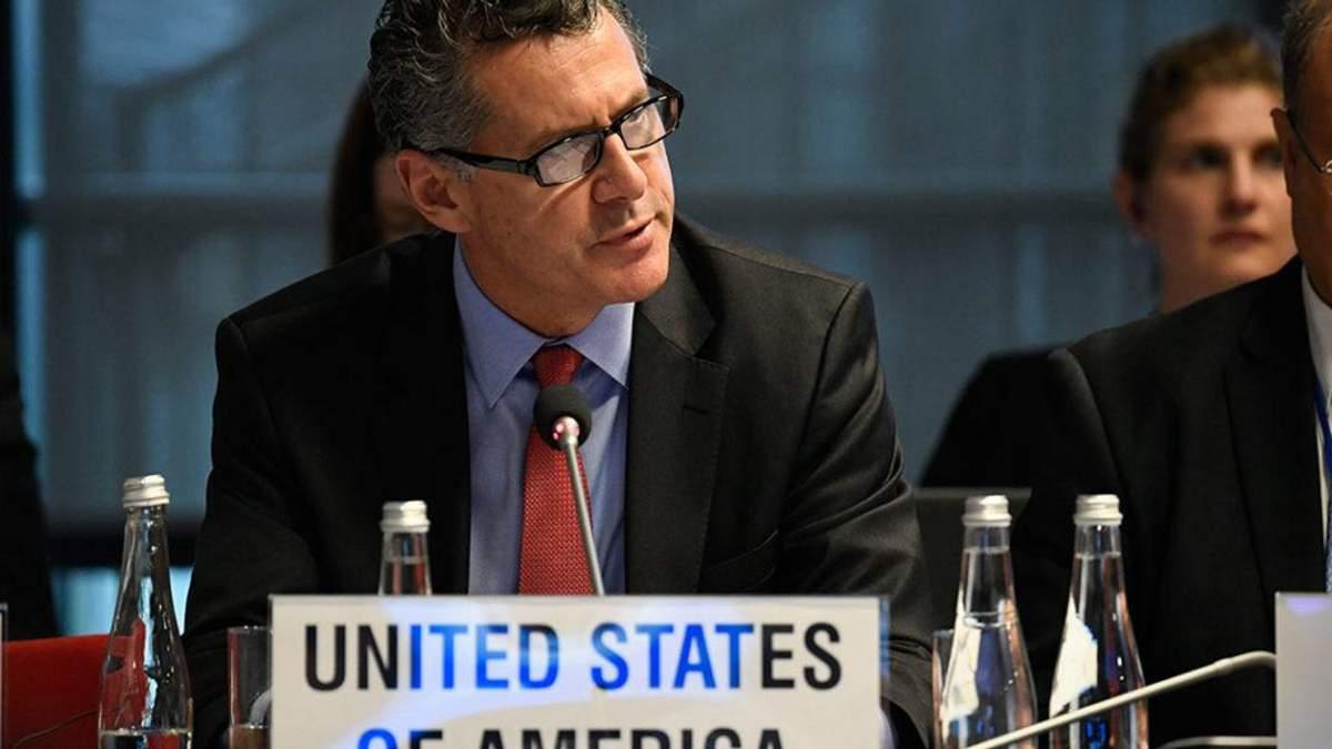 Обостренная агрессия и незаконный призыв: в ОБСЕ бьют тревогу из-за действий России в Крыму