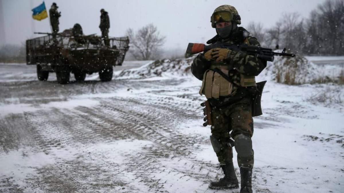 Во время горячих боев на Донбассе исчез украинский военный: известно имя