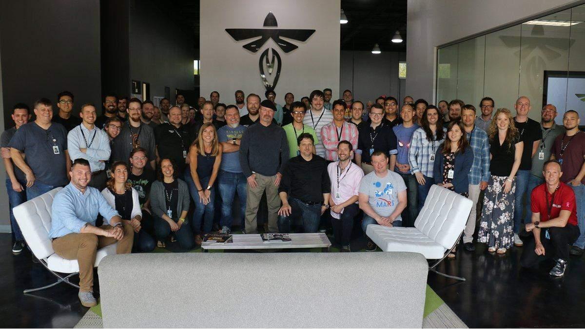 NASA выбрала Firefly Aerospace для изучения Луны