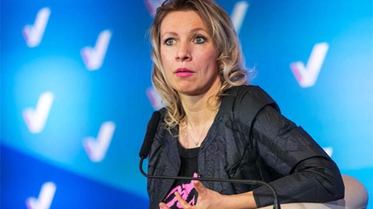 Россия не будет запрещать въезд украинцам в ответ, – МИД РФ
