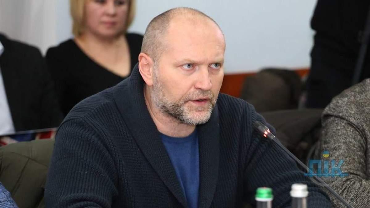 От контрабанды к сепаратистам: что узнали о Херсоне, расследуя дело Гандзюк