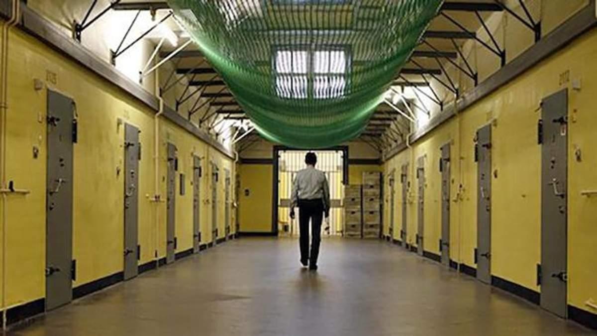 26 в'язнів вдалось упіймати