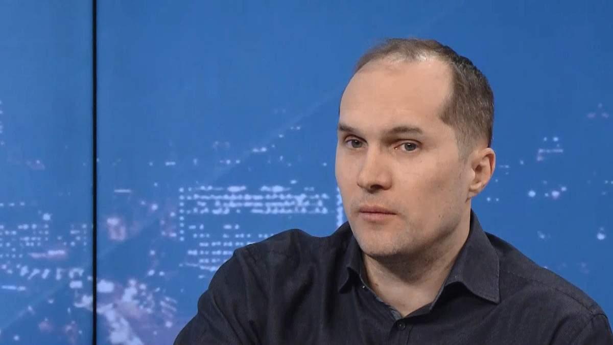 Бутусов розповів, за яких умов Україна зможе зупинити російську агресію