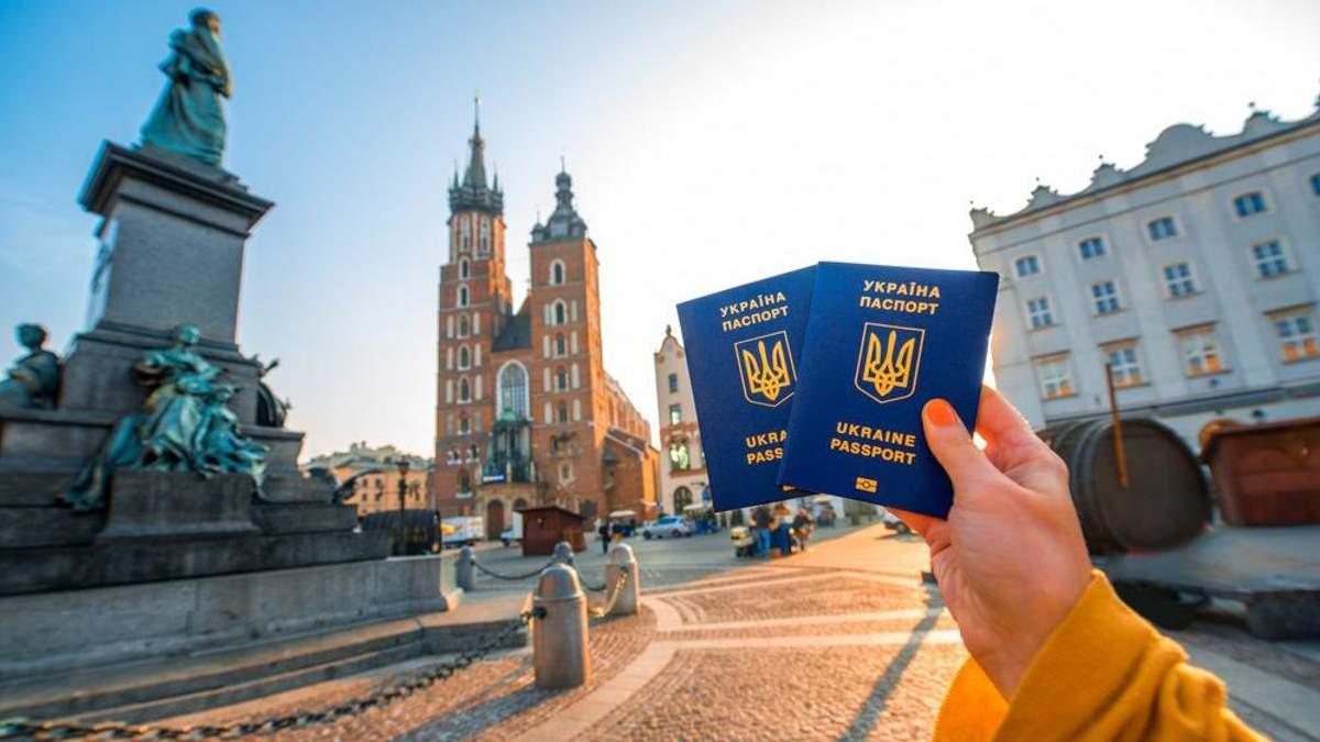 Півтора роки безвізу: скільки разів за цей час українці перетнули кордон ЄС