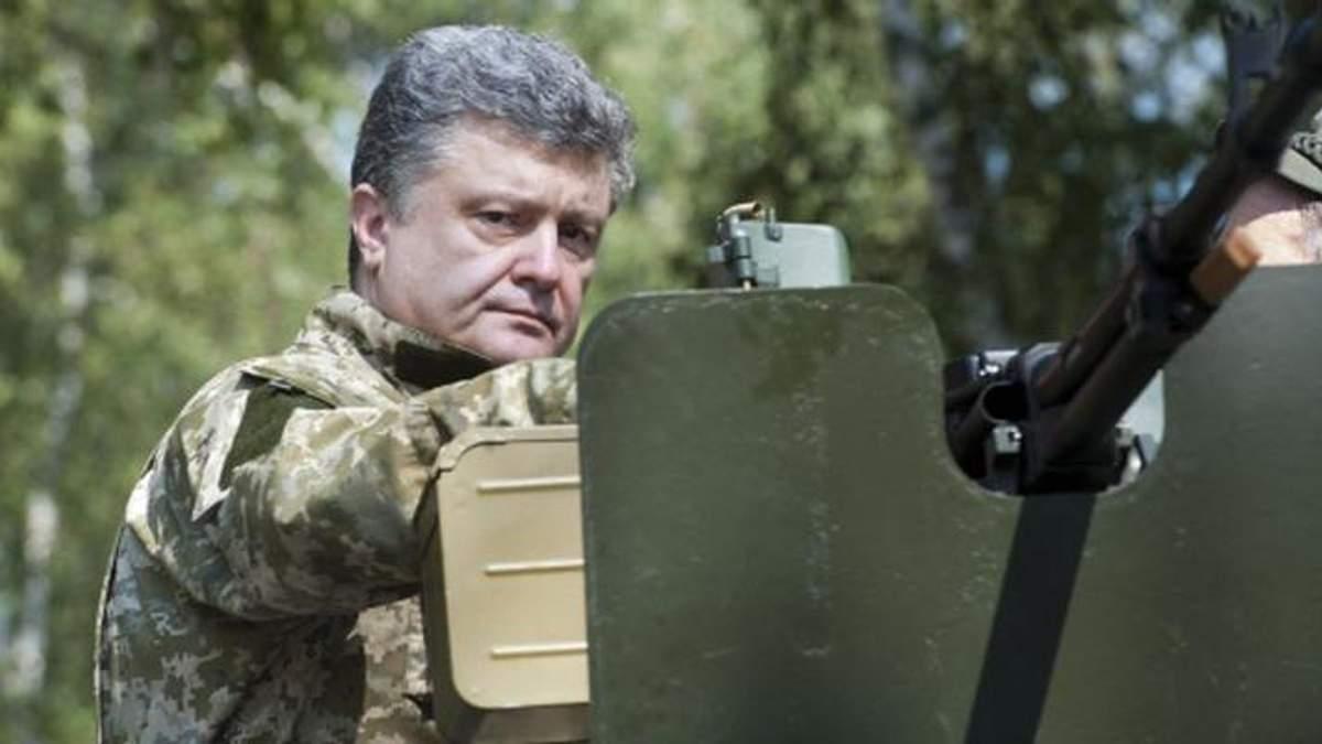 Воєнний стан і вибори-2019 в Україні: що задумав Порошенко - 1 грудня 2018 - Телеканал новин 24