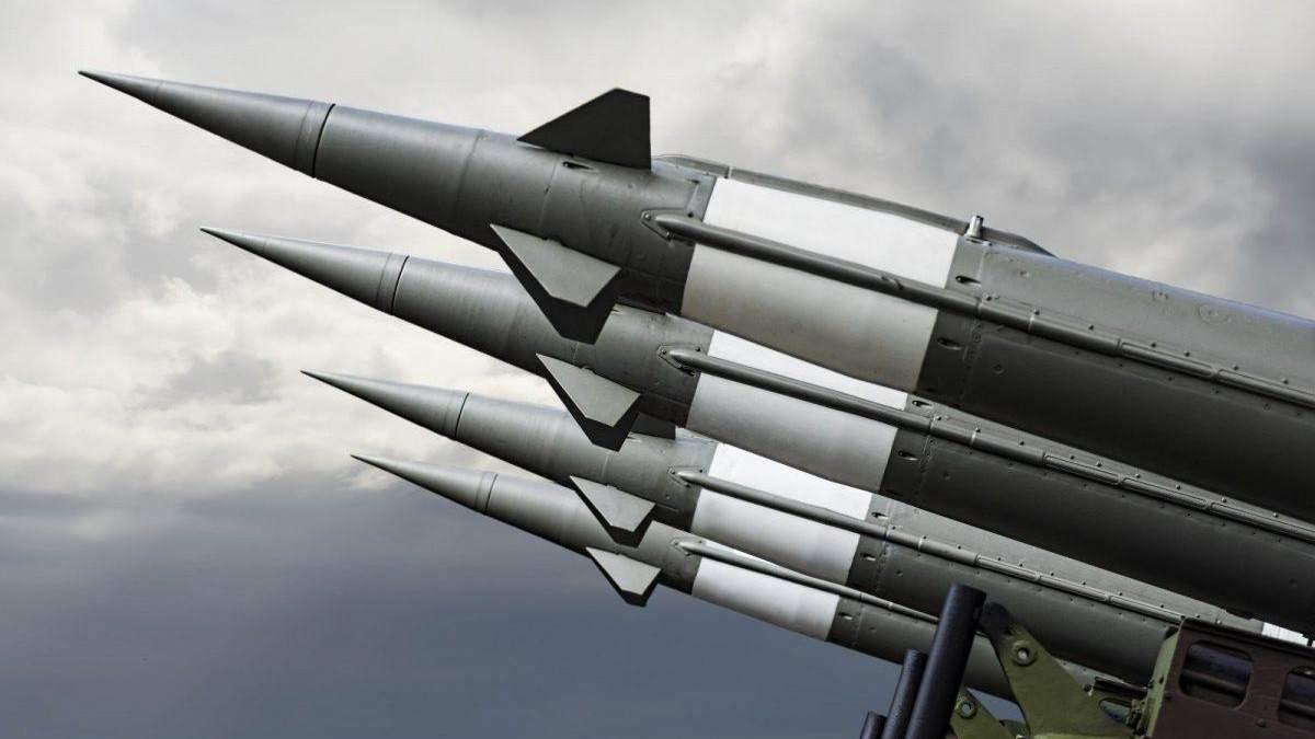 У США розкритикували випробування Іраном балістичних ракет