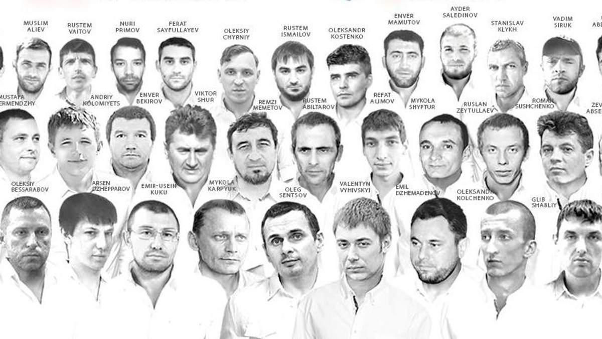 Украинские моряки, захваченные РФ: активисты обратились к международной общественности