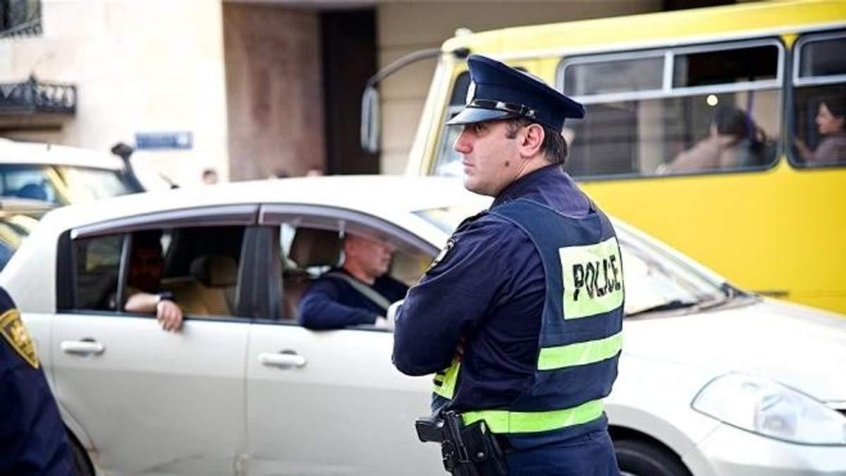 У Тбілісі затримали 5 українців, серед них боєць АТО