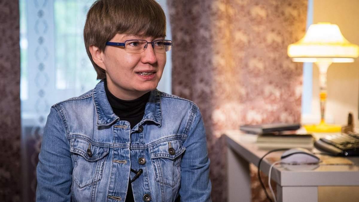 Наталя Каплан