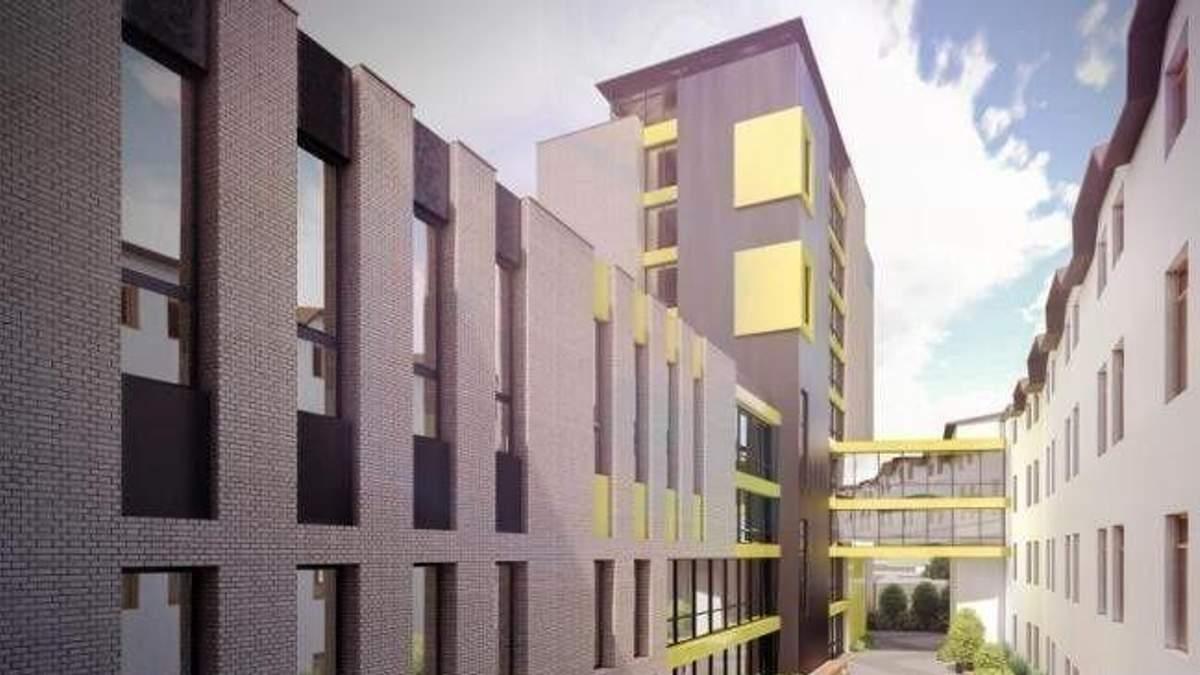 Во Львове появится масштабный IT-кампус: как он будет выглядеть
